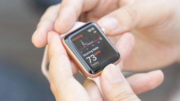 Semakin Canggih dan Peduli Akan Kesehatan, Apple Watch Bisa Deteksi Oksigen Dalam Darah 4