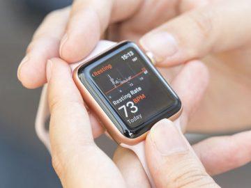 Semakin Canggih dan Peduli Akan Kesehatan, Apple Watch Bisa Deteksi Oksigen Dalam Darah 8