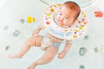 Tidak Perlu Repot dan Mahal, Begini Cara Melakukan Baby Spa di Rumah 70
