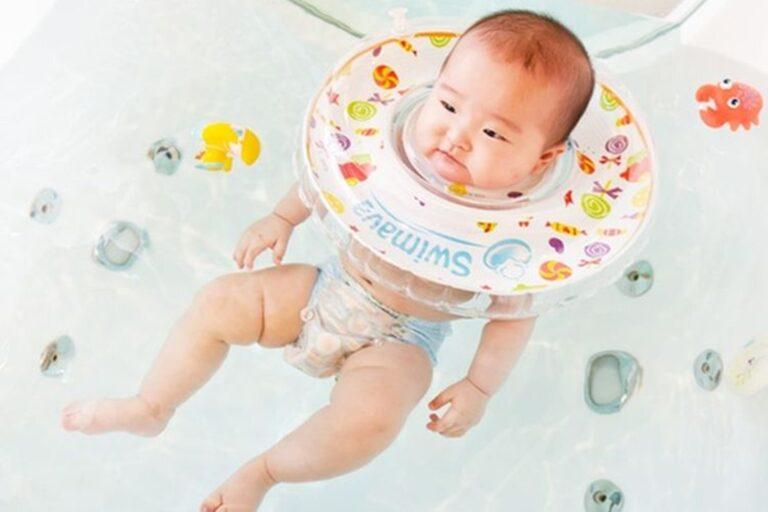 Tidak Perlu Repot dan Mahal, Begini Cara Melakukan Baby Spa di Rumah 1