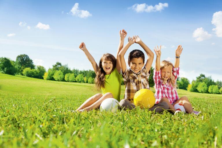 Yuk Kenali Tahapan Pertumbuhan Kembang Anak Dari Usia 2 - 3 Tahun 1