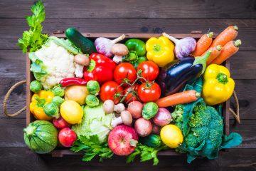 5 Resep Jus Sayur dan Buah Untuk Meningkatkan Daya Tahan Tubuh 19