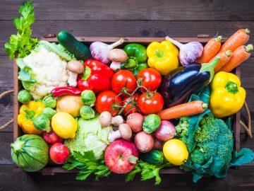 5 Resep Jus Sayur dan Buah Untuk Meningkatkan Daya Tahan Tubuh 11
