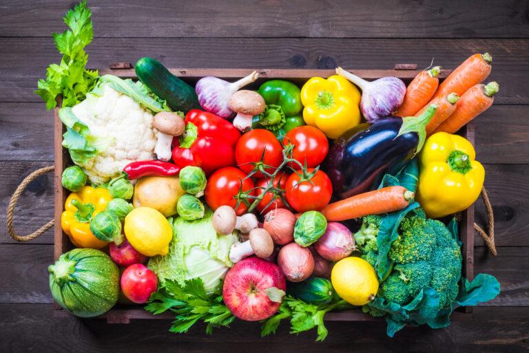 5 Resep Jus Sayur dan Buah Untuk Meningkatkan Daya Tahan Tubuh 1
