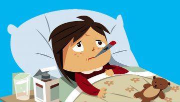 5 Penyakit Ini Rentan Dialami Oleh Anak Kost, Waspadai ya 1