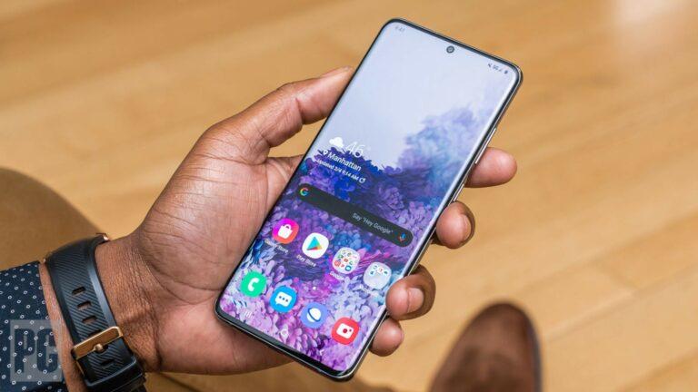5 Alasan Mengapa Harga Samsung S20 Ultra Bisa Sangat Mahal 1