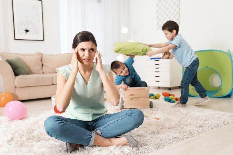 Cara Tepat Mengasuh Anak Yang Hyper Aktif, Jangan Pusing Dulu ya 1