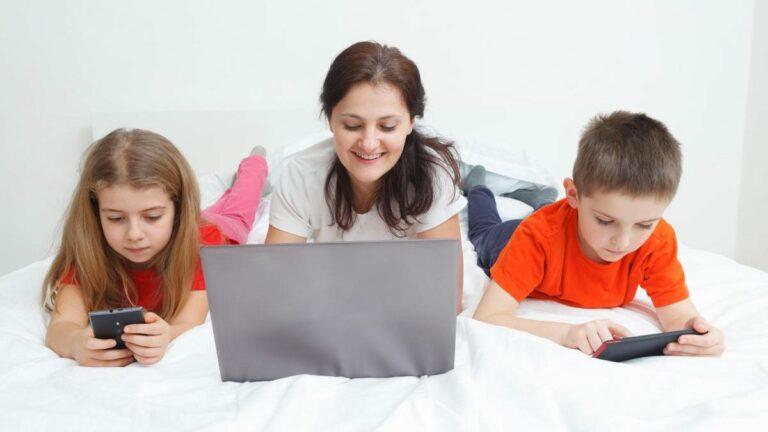 5 Kebiasaan Buruk Yang Bisa Membuat Anak Menjadi Pemalas, Jangan Diabaikan ya 1