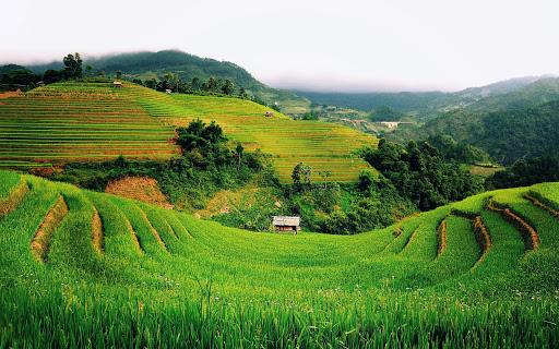 5 Desa Terkenal dan Terindah di Indonesia, Yuk Mampir 1