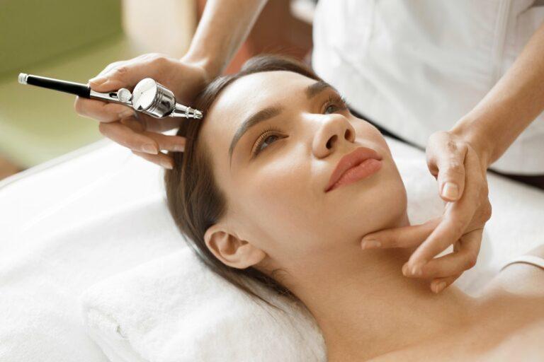 5 Hal Tentang Facial Treatment Yang Harus Kamu Hindari Setelah Melakukan Perawatan 1