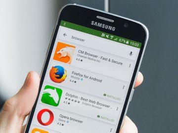 5 Rekomendasi Browser Android Dengan Privasi Yang Aman dan Terbaik 2020 13