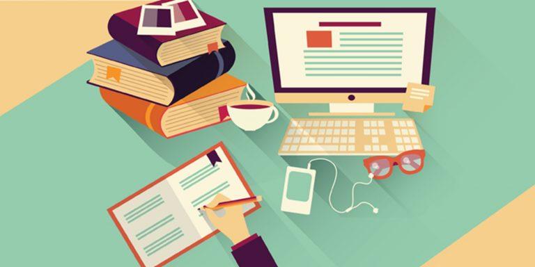 6 Online Tools Untuk Membantumu Menulis 1