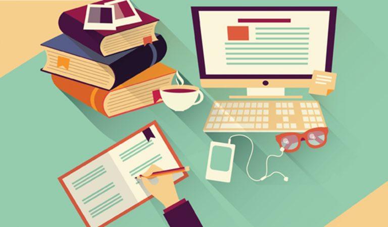 6 Online Tools Untuk Membantumu Menulis