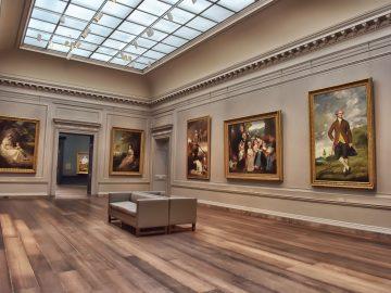 7 Museum yang Bisa Dijelajahi Online! 10