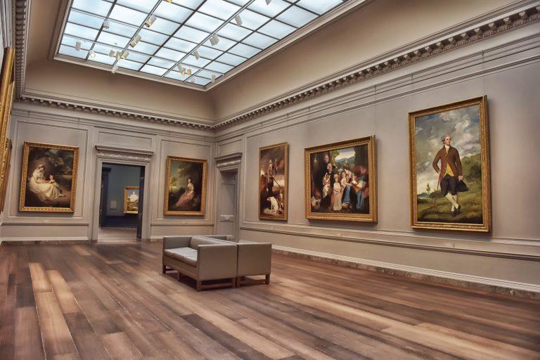 7 Museum yang Bisa Dijelajahi Online! 1