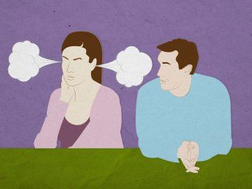 Pasangan Kamu Moody-an? Nih Cara Ngadepinnya! 12