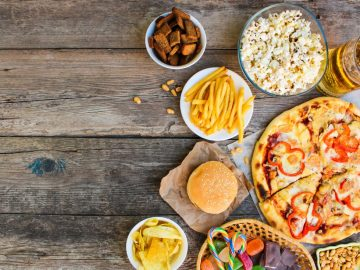 Tahu Nggak Kalau Makanan Ini Bisa Picu Kanker! 14