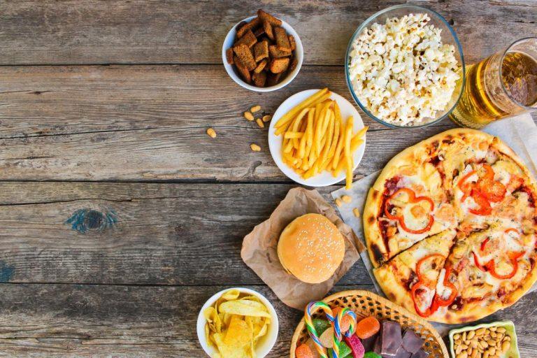 Tahu Nggak Kalau Makanan Ini Bisa Picu Kanker! 1