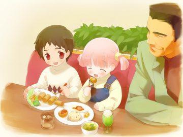 Kayaknya Sih Sehat, Tapi Makanan Ini Berbahaya Untuk Anak Jika Keseringan 4
