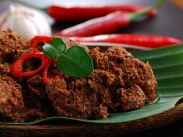 4 Makanan Indonesia yang Jadi Favorit Dunia 3