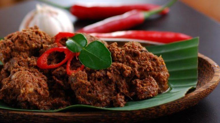 4 Makanan Indonesia yang Jadi Favorit Dunia 1