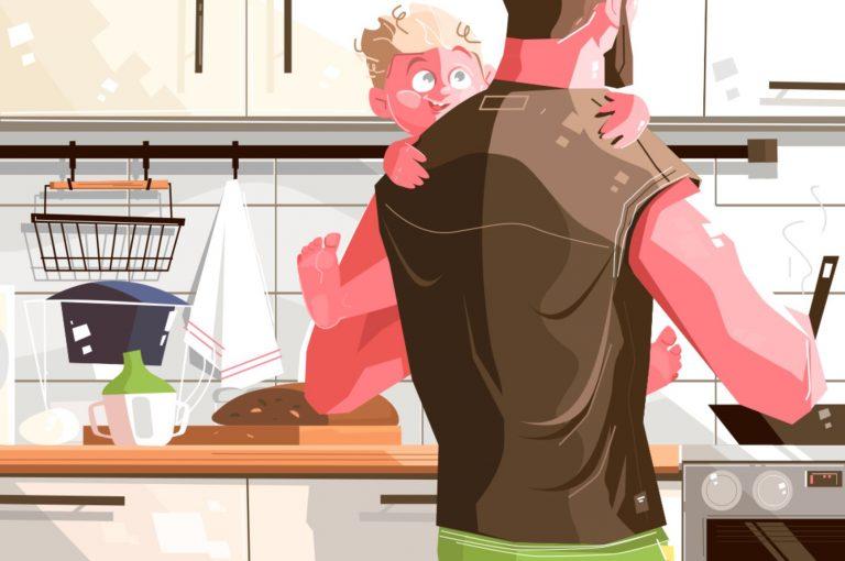 6 Tips Berkencan Dengan Duda Beranak 1