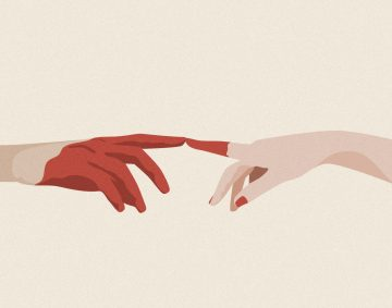 Arti Sentuhan Dalam Psikologi & Hubungan 21