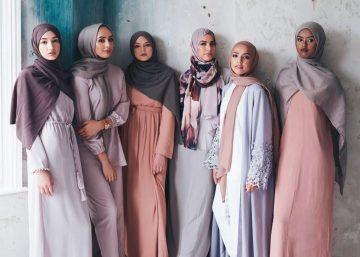 Cara Memilih Hijab