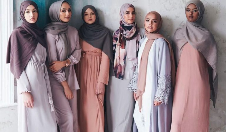 Cara Memilih Hijab Berdasarkan Bentuk Wajah