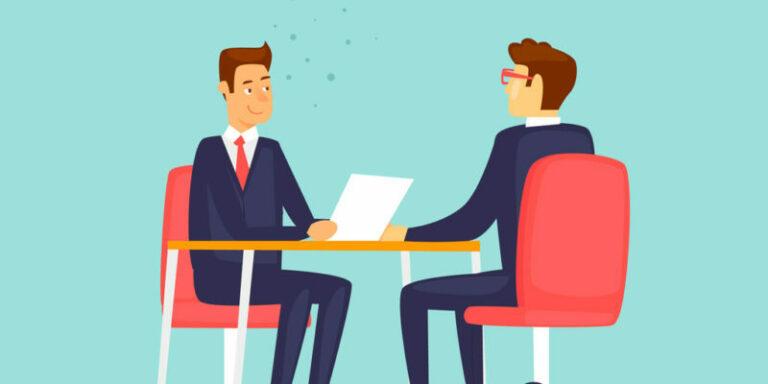 3 Hal yang Harus Diperhatikan Saat Melamar Pekerjaan 1