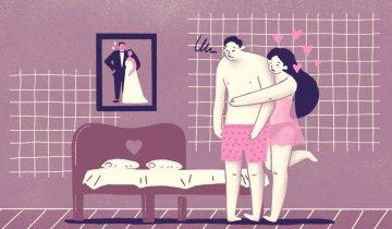 Mengetahui Penyebab Disfungsi Ereksi (impotensi) dan Cara Mengatasinya 4