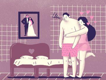 Mengetahui Penyebab Disfungsi Ereksi (impotensi) dan Cara Mengatasinya 12