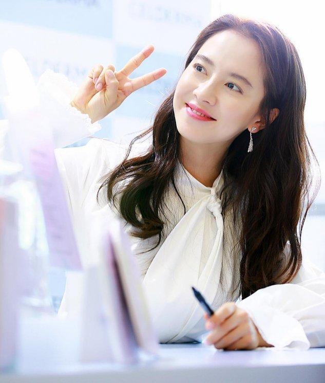 4 Aktris Korea yang Berani Adegan Hot! 4