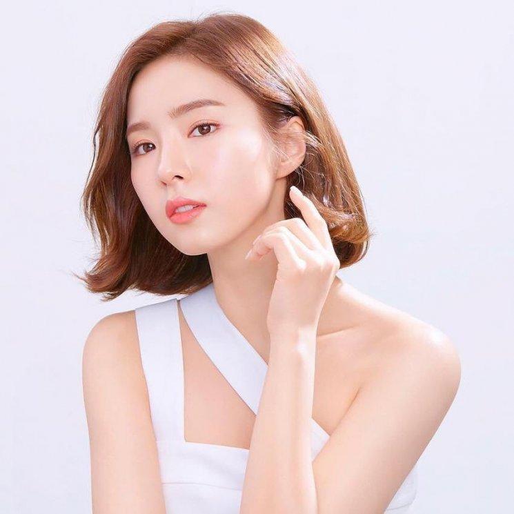 4 Aktris Korea yang Berani Adegan Hot! 5