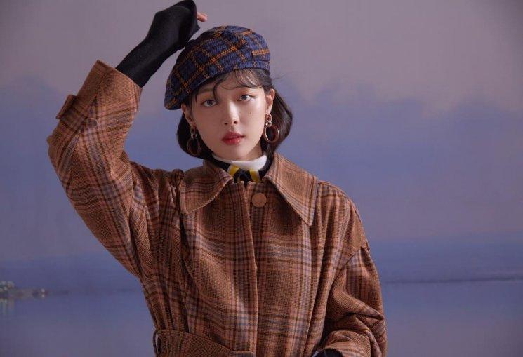 4 Aktris Korea yang Berani Adegan Hot! 6