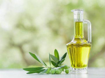 Manfaat Minyak Zaitun Untuk Rambut 12