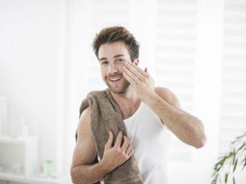 4 Jenis Produk Perawatan Wajah Bagi Kaum Pria 18