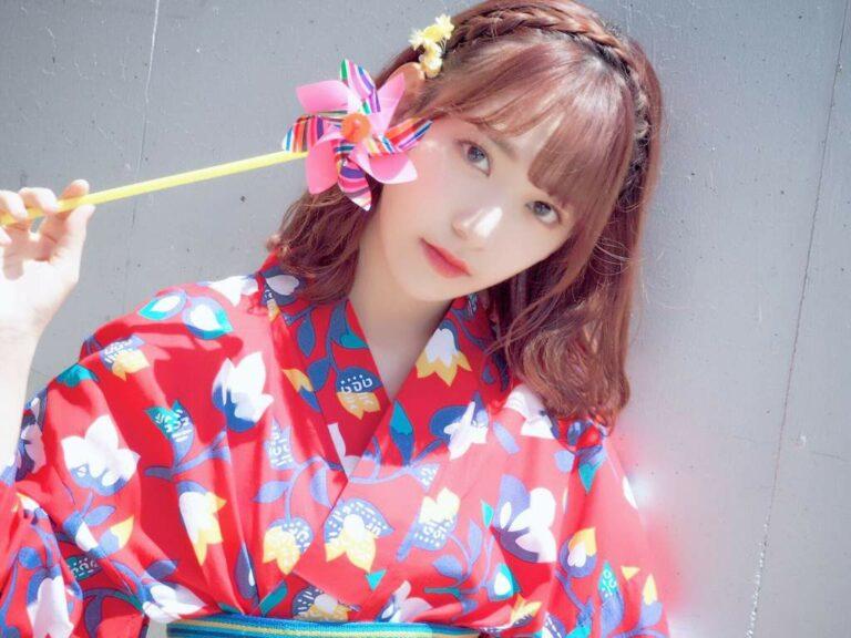 7 Fakta Sakura Miyawaki 1