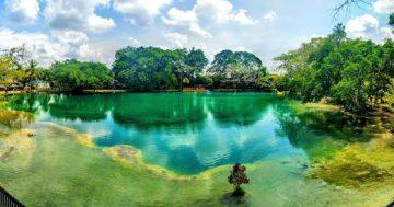 4 Tempat Wisata di Medan yang Menawan 1