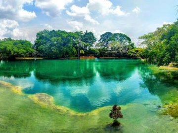 4 Tempat Wisata di Medan yang Menawan 4