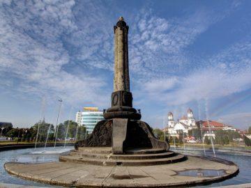 4 Tempat Wisata di Semarang yang Menakjubkan 7