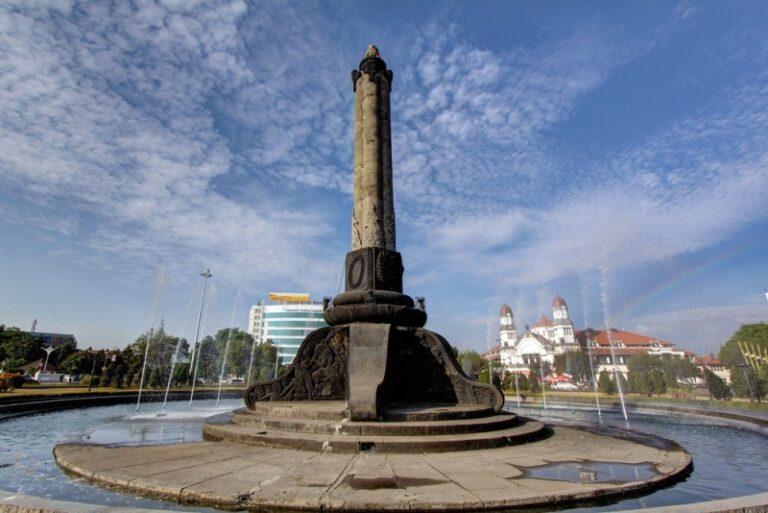 4 Tempat Wisata di Semarang yang Menakjubkan 1