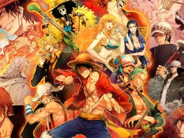 100 Kutipan Hidup dari One Piece 10