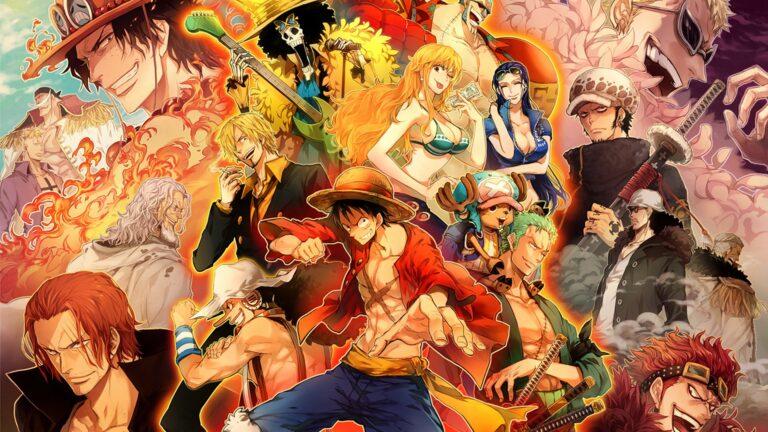 100 Kutipan Hidup dari One Piece 1