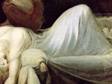 Tidak Hanya Manusia, Ternyata Makhluk Gaib Juga Gemar Berhubungan Seks 17
