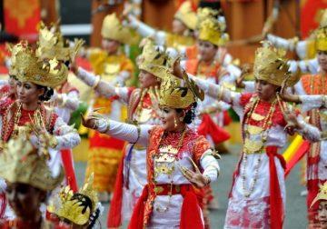 Tari Melinting, Tarian Tertua di Lampung 23