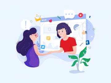 5 Cara Mendapatkan Uang Dari Situs Afiliasi 21