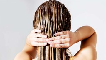 Cukup dengan Madu, Rambut akan Terawat Secara Menyeluruh 17