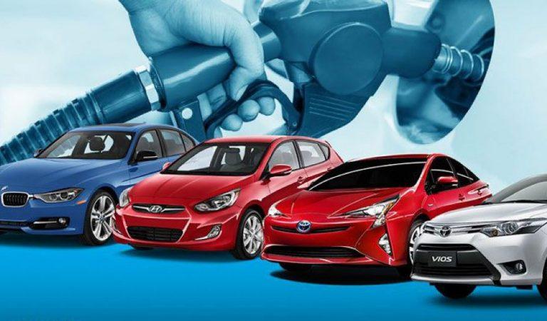 5 Mobil Paling Irit BBM Yang Harus Kamu Miliki