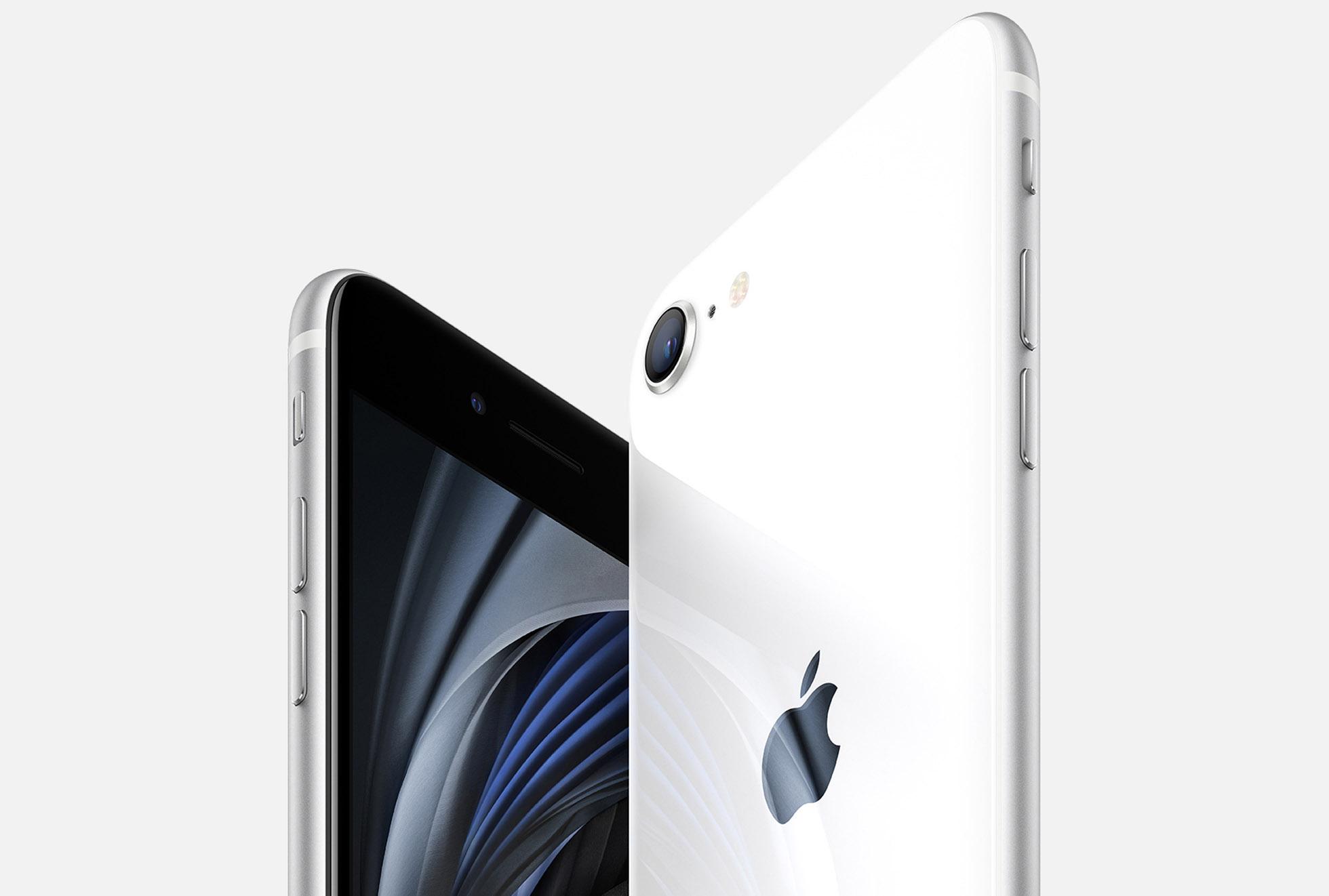 iPhone SE 2020 yang Bakal Bisa Nyaingin Android? 3